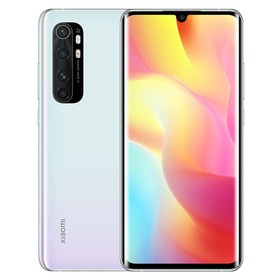Xiaomi Mi Note 10 Lite 64GB 6GB RAM White