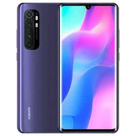 Xiaomi Mi Note 10 Lite 64GB 6GB RAM Purple