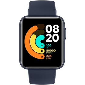 Xiaomi Mi Watch Lite Navy Blue
