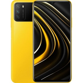 Xiaomi Poco M3 64GB / 4GB Yellow