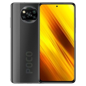 Xiaomi Poco X3 NFC 64GB 6GB RAM Shadow Gray