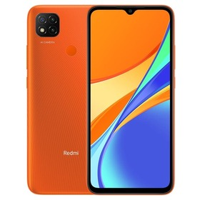 Xiaomi Redmi 9C 32GB 2GB RAM Orange