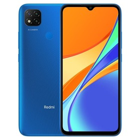 Xiaomi Redmi 9C 64GB / 3GB Blue
