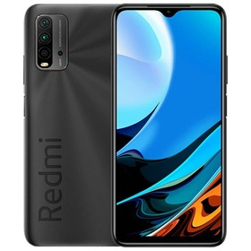 Xiaomi Redmi 9T 64GB|4GB RAM Carbon Gray