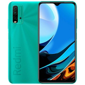 Xiaomi Redmi 9T 64GB|4GB RAM Green