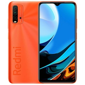 Xiaomi Redmi 9T 64GB|4GB RAM Sunrise Orange