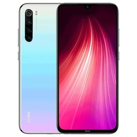 Xiaomi Redmi Note 8 64GB / 4GB White