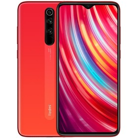 Xiaomi Redmi Note 8 Pro 128GB 6GB RAM Twilight Orange