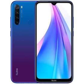 Xiaomi Redmi Note 8T 128GB / 4GB Blue