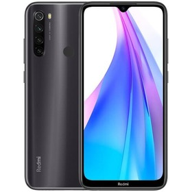 Xiaomi Redmi Note 8T 128GB / 4GB Gray