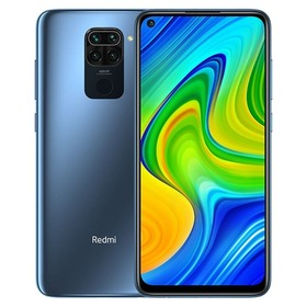 Xiaomi Redmi Note 9 128GB 4GB Grey