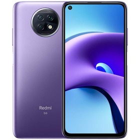 Xiaomi Redmi Note 9T 5G 128GB|4GB RAM Purple