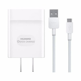 Зарядно Huawei Quick Charger 18W Micro USB Cable AP32