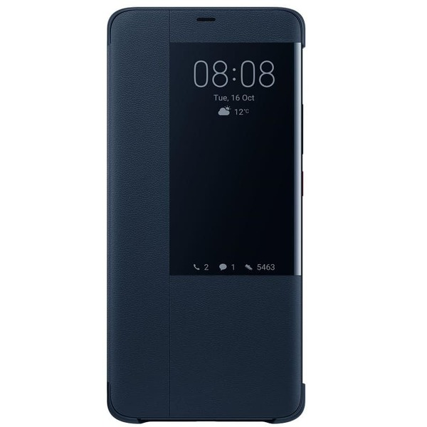Калъф Huawei Mate 20 Smart View Cover Deep Blue