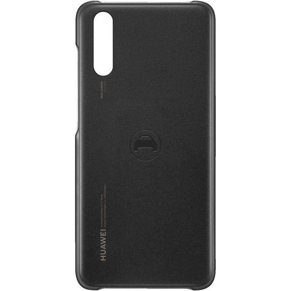 Калъф за Huawei P20 Car Case Black