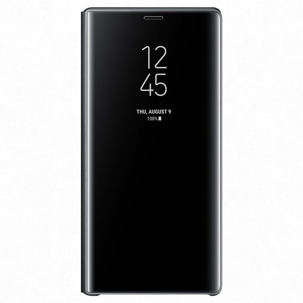 Калъф Samsung Galaxy Note 9 Clear View Standing EF-ZN960CB Black