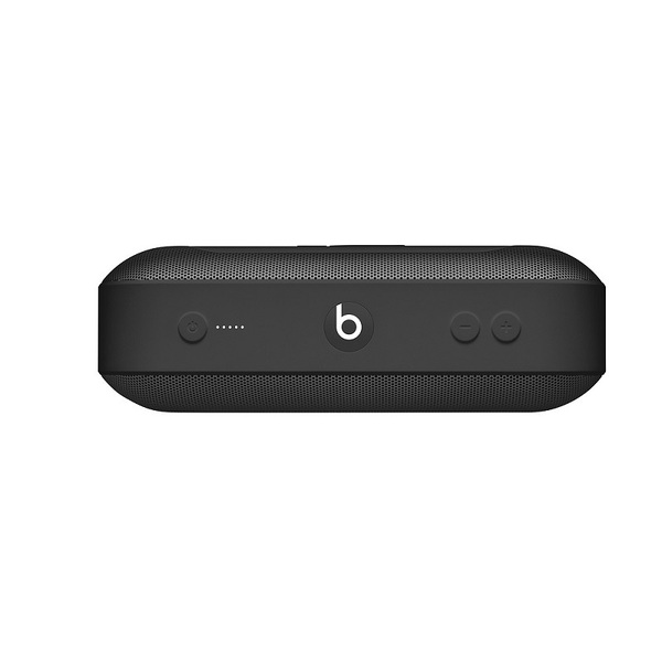 Bluetooth колонка Beats Pill+ Portable Speaker Black