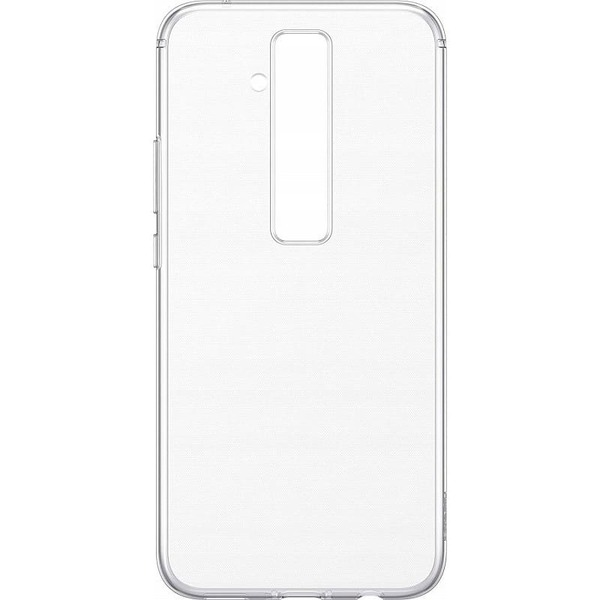 Калъф Huawei Mate 20 Lite TPU Case Transparent