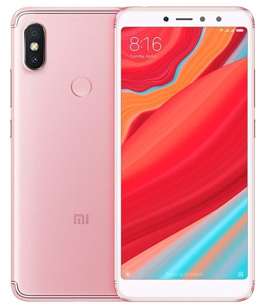 Смартфон Xiaomi Redmi S2 64GB Rose Gold