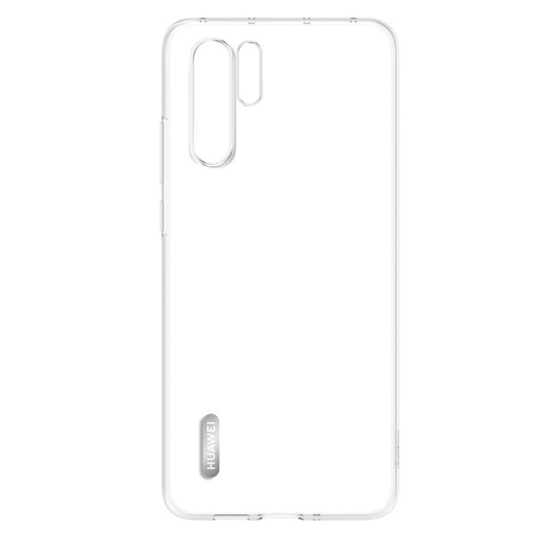 Калъф за Huawei P30 Pro Clear Case Transparent
