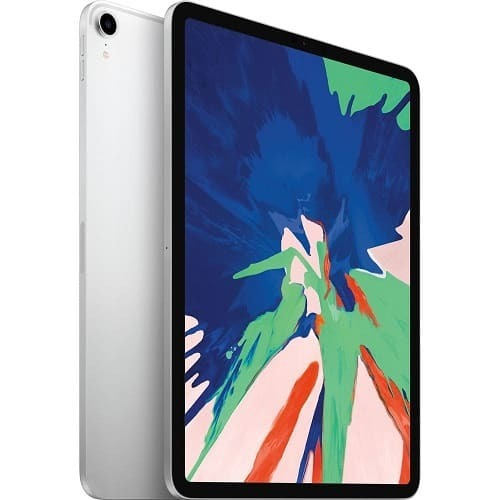 Apple iPad Pro 11-inch Wi-Fi 256GB Silver