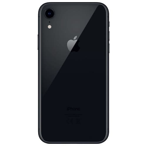 Смартфон Apple iPhone XR 128GB Black-1