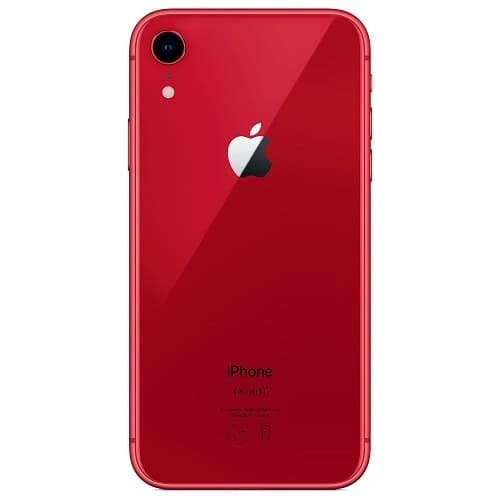 Смартфон Apple iPhone XR 256GB Red-1