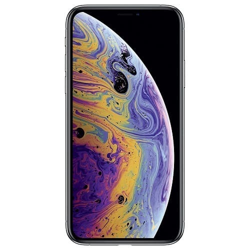Смартфон Apple iPhone XS 256GB Silver-1