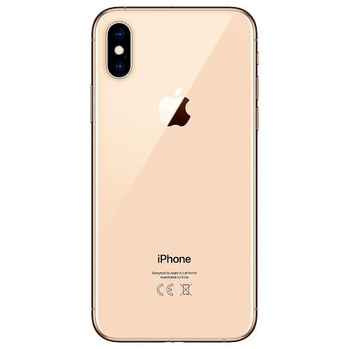 Смартфон Apple iPhone XS 64GB Gold-2