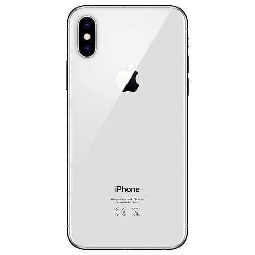 Смартфон Apple iPhone XS 64GB Silver-2