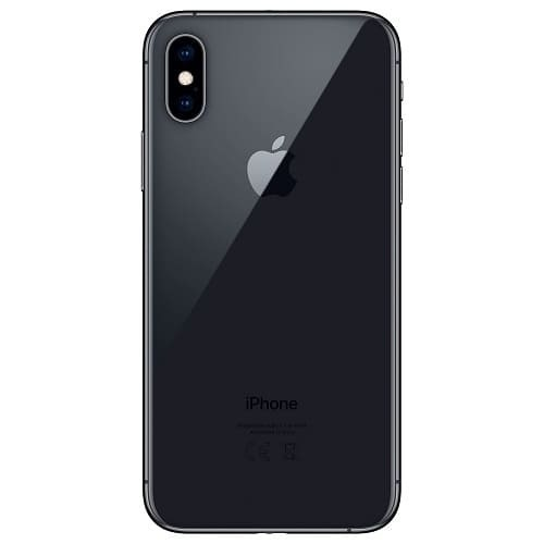 Телефон Apple iPhone XS 64GB Space Gray-2
