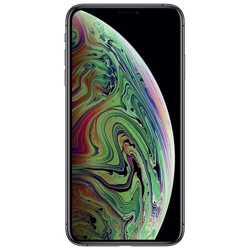 Смартфон Apple iPhone XS Max 64GB Space Gray-1