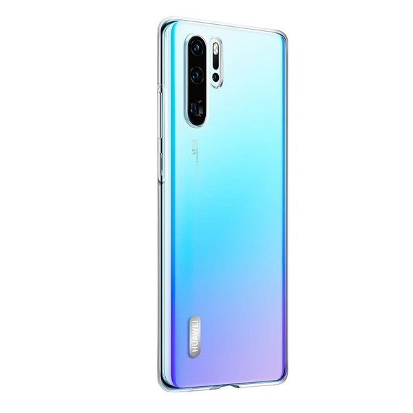 Калъф за Huawei P30 Pro Clear Case Transparent-1
