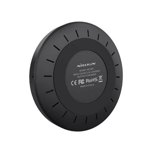 Безжично зарядно Nillkin Power Color Fast Wireless Charger 15W Planet-2