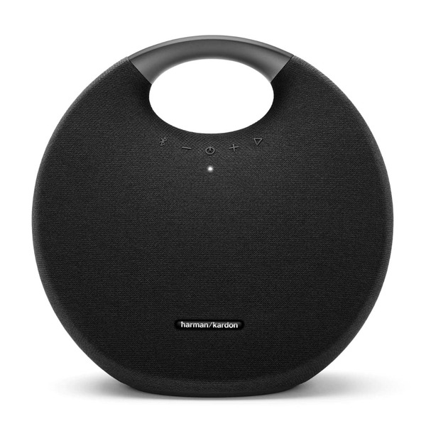 Bluetooth колонка ​​Harman Kardon Onyx Studio 5 черен