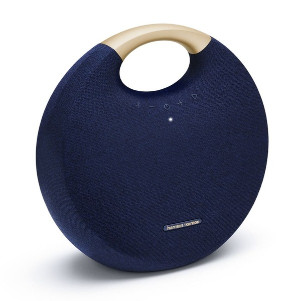 ​​Harman Kardon Onyx Studio 5 Blue