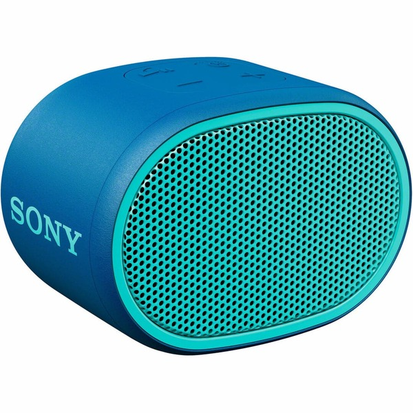 Sony Bluetooth Speaker SRS-XB01 - Blue
