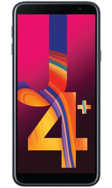 Samsung Galaxy J4+ J415F Gold