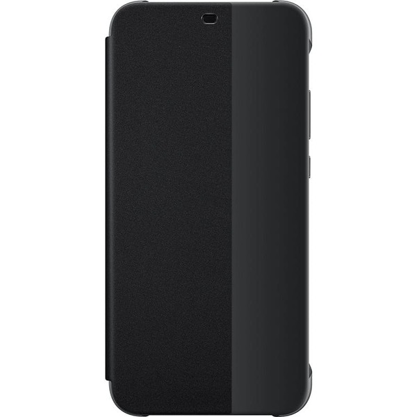 Калъф Huawei P20 Lite Smart View Flip Cover Black