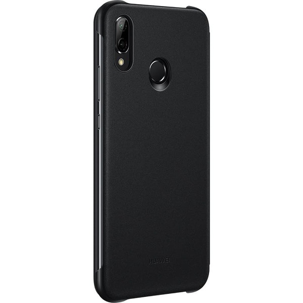 Калъф Huawei P20 Lite Smart View Flip Cover Black-1
