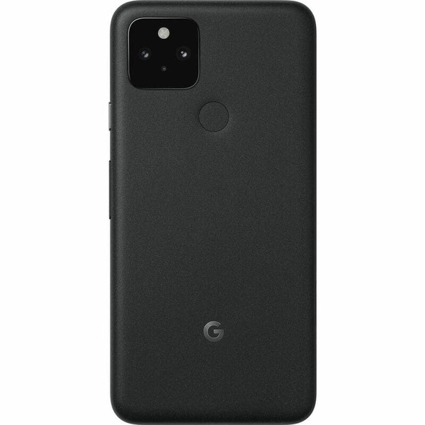 Google Pixel 5 128GB 8GB RAM Just Black-3