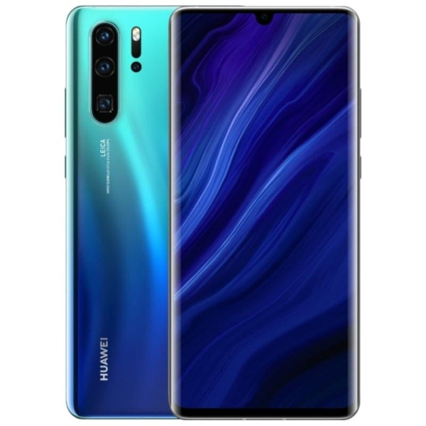 Huawei P30 Pro New Edition DS 256GB 8GB RAM Aurora