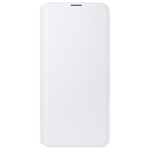 Калъф за Samsung Galaxy A30s Wallet Cover EF-WA307PW White-1