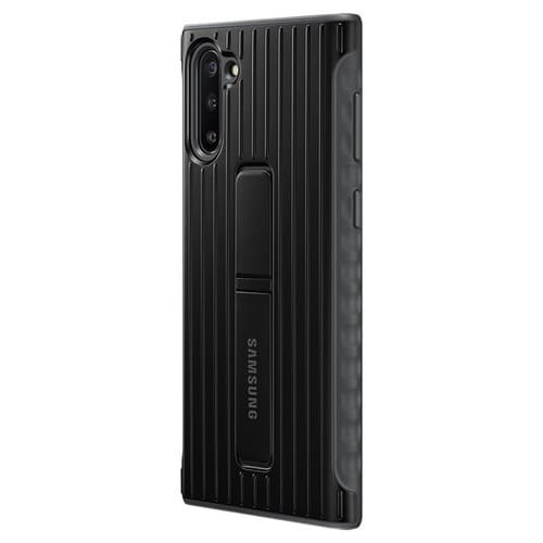 Калъф за Samsung Galaxy Note 10 Protective Standing Cover EF-RN970CB Black-1