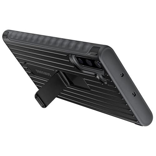 Калъф за Samsung Galaxy Note 10 Protective Standing Cover EF-RN970CB Black-2
