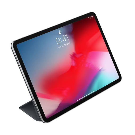Калъф за таблет Apple iPad Pro 11 Smart Folio Charcoal Gray-1