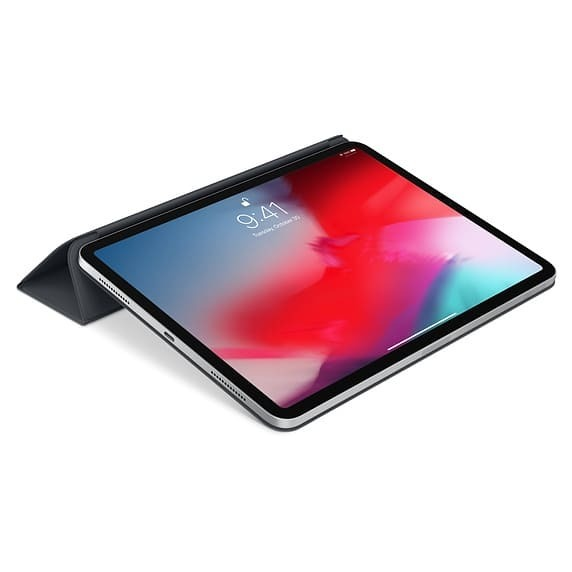 Калъф за таблет Apple iPad Pro 11 Smart Folio Charcoal Gray-2