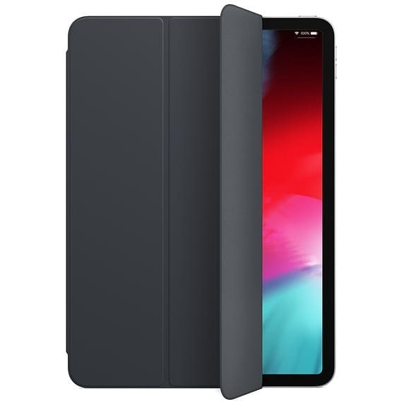 Калъф за таблет Apple iPad Pro 11 Smart Folio Charcoal Gray-3