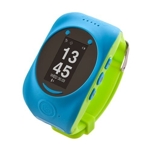 MyKi Watch Blue-1