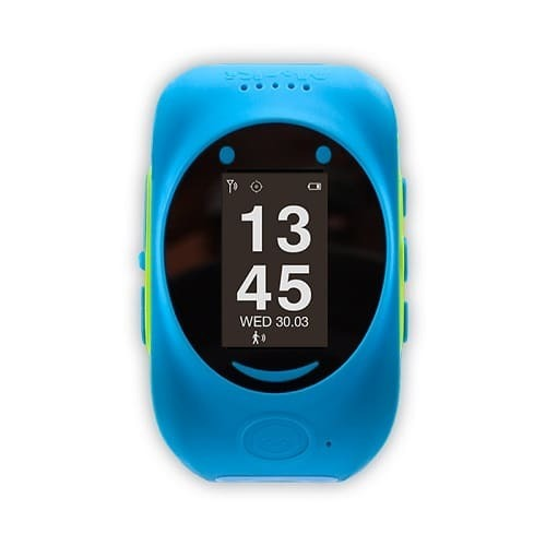 MyKi Watch Blue